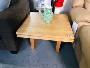BYRON LAMP TABLE