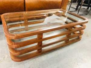 NALA LOCH COFFEE TABLE
