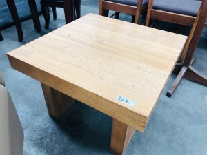 SOUTHBANK LAMP TABLE