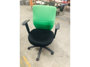 ALLSORTS TASK CHAIR M/B - GREEN #11527-02R