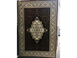 ANIMA BROWN RUG (10886)