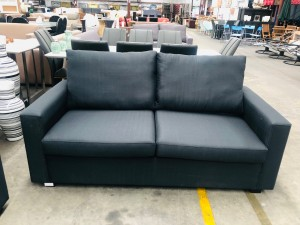 JAMIE 2.5 SEATER SOFABED (B#37)
