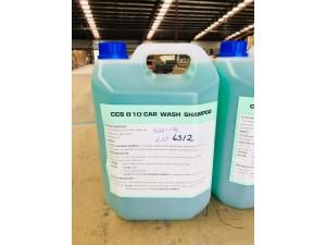 CCS 810 CAR WASH SHAMPOO (5 LITRES)