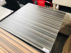 CAFE TABLE 80 X 80CM (N)