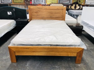 CLOVELLY BAY QUEEN BED (BED ONLY)