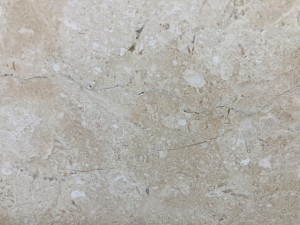 KOKY BEIGE POLISHED MARBLE 300 X 300 X 10MM 35.46SQM $42/SQM(CRATE:118743.S-1)