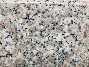 CAPPING/SKIRTING CHERRY CREAM POLISHED GRANITE 600X90X15MM (SOLD PER PIECE) #G7636