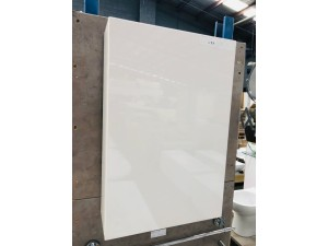 400MM SHAVING CABINET SOFT CLOSING MDF #M-BC001