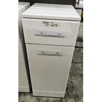 300 X 330MM GLOSS WHITE LAUNDRY UNIT (PSV152)