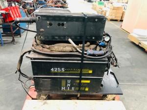 UNI- MIG KT 50/5025 WELDING MACHINE (425-5) 3 PHASE