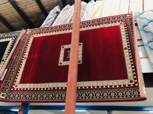 REGAL 8002 RED RUG 200 X 290 (22217)