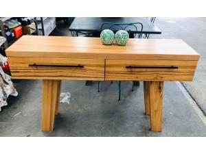 BENDIGO CONSOLE TABLE NATURAL