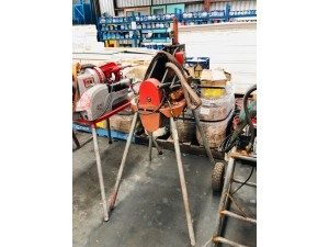 PACE ROLL GROOVER MODEL: 1010 S/N: 88071837