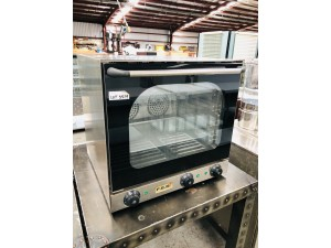 F.E.D ELECTRIC BAKING OVEN - USED