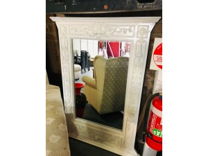 JAVA LARGE RECTANGLE MIRROR