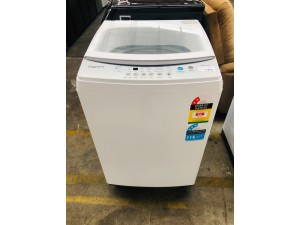 YOKOHAMA 8KG TOP LOADER WASHING MACHINE (WMT82YOK) - N