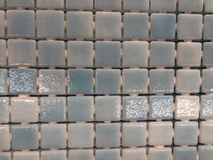 POOL MOSAICS PALE BLUE (510) 31CMX39CM/SHEET (SOLD PER BOX - 16 SHEETS/BOX - 2SQM/BOX) MADE IN SPAIN