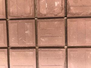 PARAY TERRE 50 X 50TILES SOLD PER SHEET.