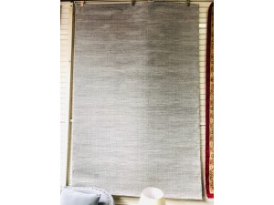 CANYON 160 X 230 GREY/L-GREY RUG (5921V)