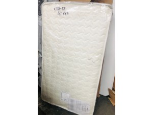 COT MATTRESS - BRAND NEW, 1 ONLY
