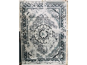 SOLARIS 160 X 230 GREY RUG (SH290)