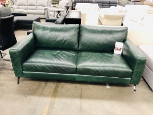 2.5 SEATER LOUNGE - SCOTLAND BOTIGIL (RRP$2500) - FACTORY SECOND
