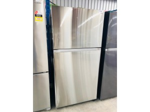 SAMSUNG 628L TOP MOUNT FRIDGE PRODUCT#RT21M6211SR SERIAL# 1000101485 B GRADE