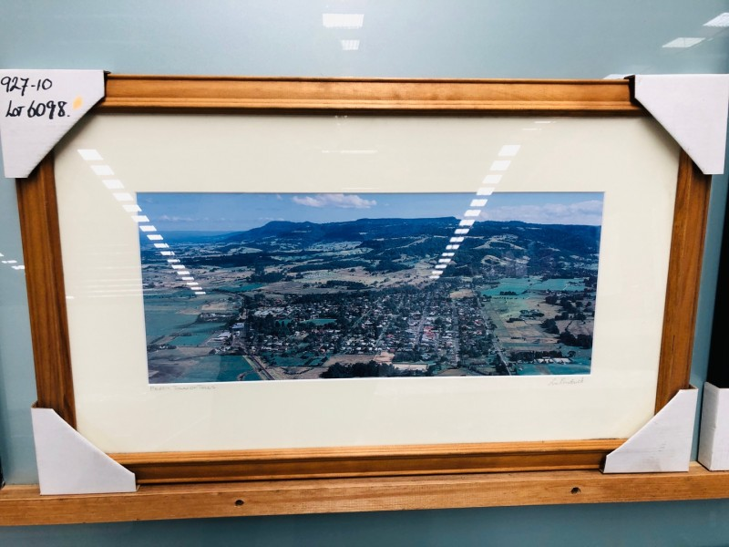 ASSORTED FRAMED PICTURES - SMALL