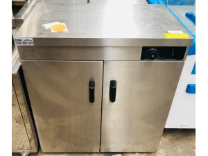 PW-D - FOOD WARMER OR PLATE & CROCKERY CABINETS DOUBLE