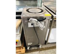DR-1 - MOBILE PLATE LOWERATOR SINGLE