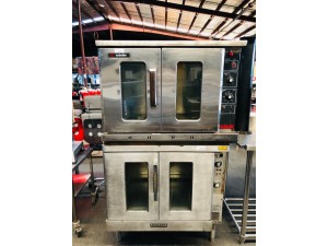 BLUE SEAL ELECTRIC FAN FORCE CONVECTION OVEN