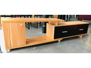 LOW CHERRY TV STAND