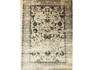 SOLARIS 160 X 230 CREAM RUG (SH293)