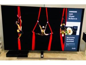 """SAMSUNG 65"""" QLED 4K UHD SMART TV (B-GRADE) PRODUCT:QA65Q80TA"""