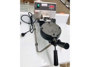 ELECTRIC WAFFLE BAKER 1.4KW 292X605X276MM - #WB-04A