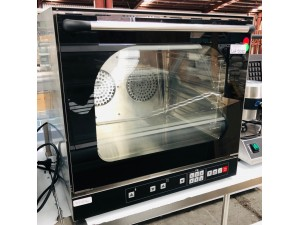 ELECTRIC CONVECTION OVEN 2.4KW - #YSD-1AD