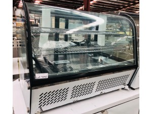 COUNTER TOP COLD FOOD DISPLAY 873X570X670MM - #HTR160
