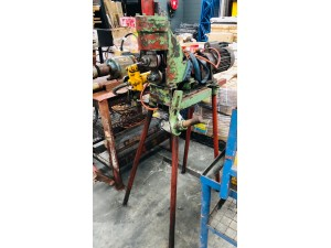 CYCLO ROLL GROOVER MACHINE - DAMAGED