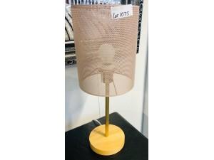 PINK LAMP X 2