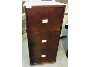 MANLY 3 DRAW FILING CABINET