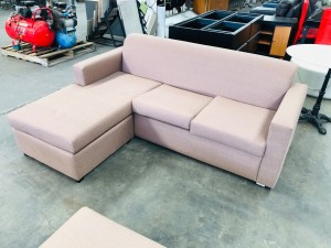 CIVIC 2 SEATER + CHAISE #M22
