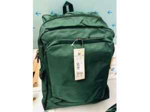 ASSORTED BACKPACKS AND BAGS